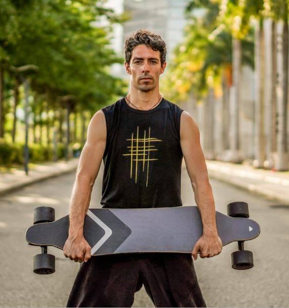 Best off road all-terrain electric skateboard