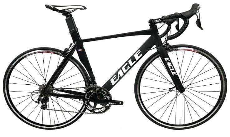 Eagle AZ1 aero road bike 8 Best Value Aero Road Bikes Under $2000 | Affordable & Budget friendly