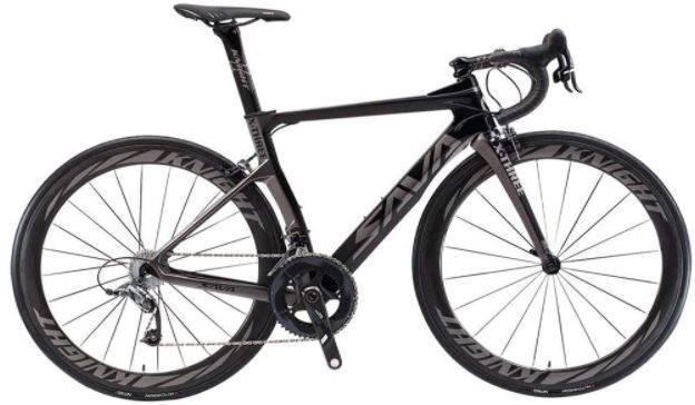 most comfortable aero road bike