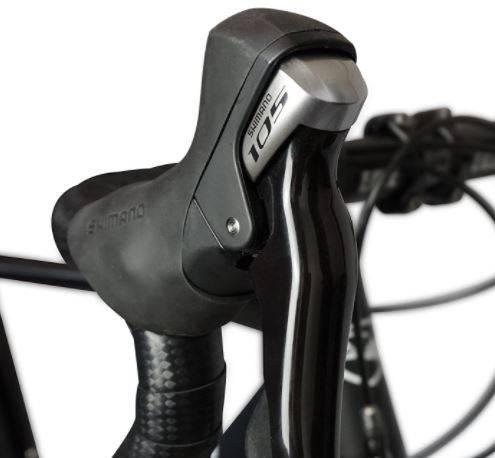 lightest aero road bike