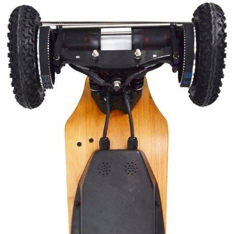 cheap off road electric skateboard