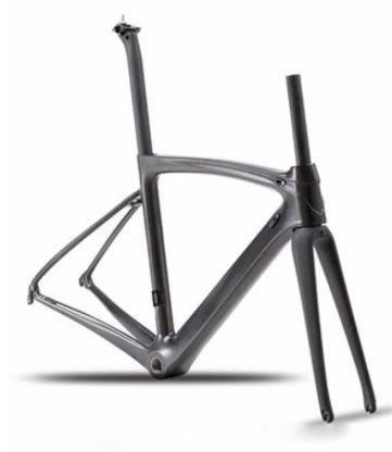 lightweight aero bike