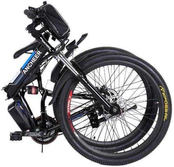best electric bike under $750