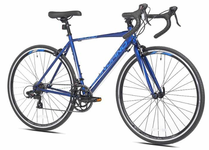 Giordano accio road bike