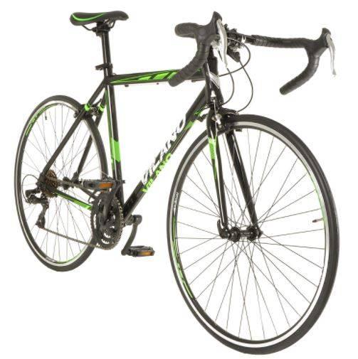 Villano R2 commuter road bike