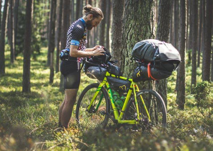 2. How are road bikes different?