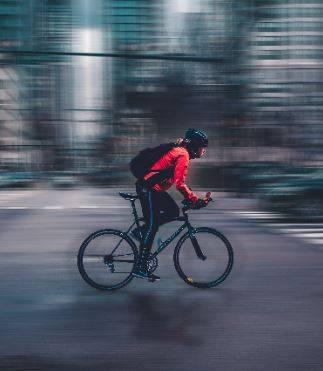 4. Why is it called a road bike