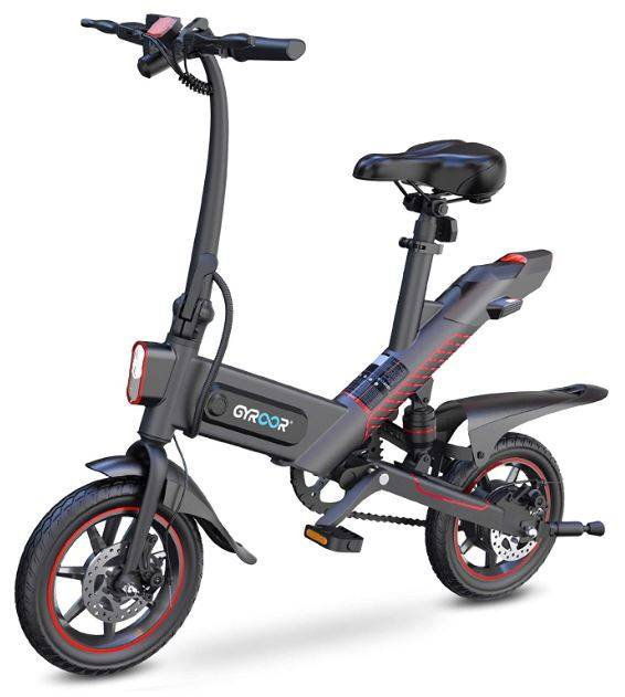 electric bike under 700 dollars
