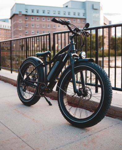 how does an electric bike work How Electric Bike Works: Its Benefits and Mechanism Explained