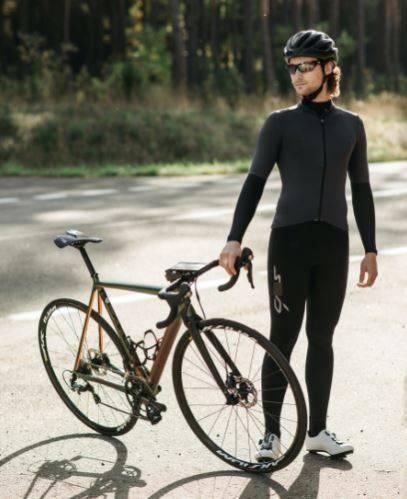 7. Is a gravel bike slower than a road bike?