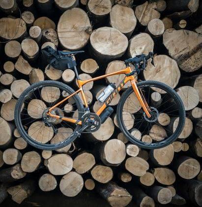 what is a road bike