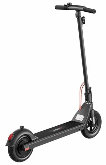 best e-scooter for women