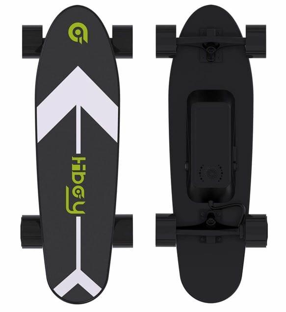 best under 200 dollars electric skateboard