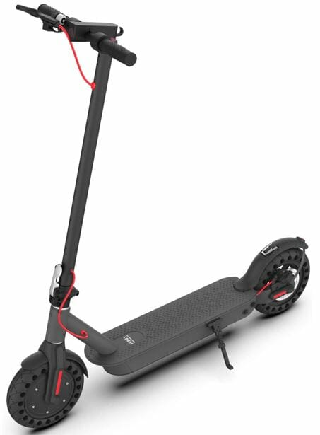 ladies electric scooter