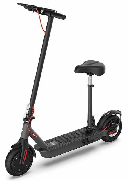 Hiboy s2 pro e-scooter