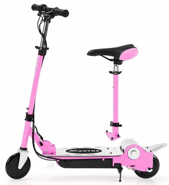cheapest electric scooter in the world