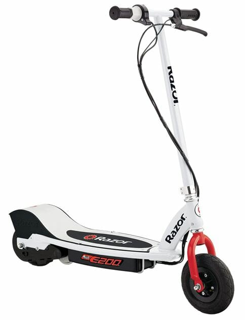 cheap and best electric scooter