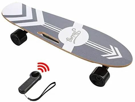 most affordable electric skateboard