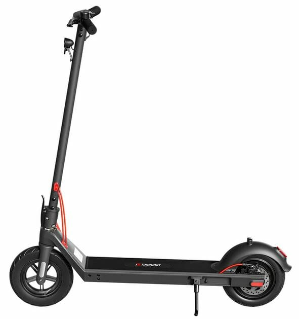 lightweight scooter for ladies