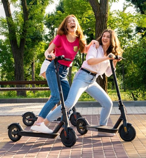 best electric scooter under 400