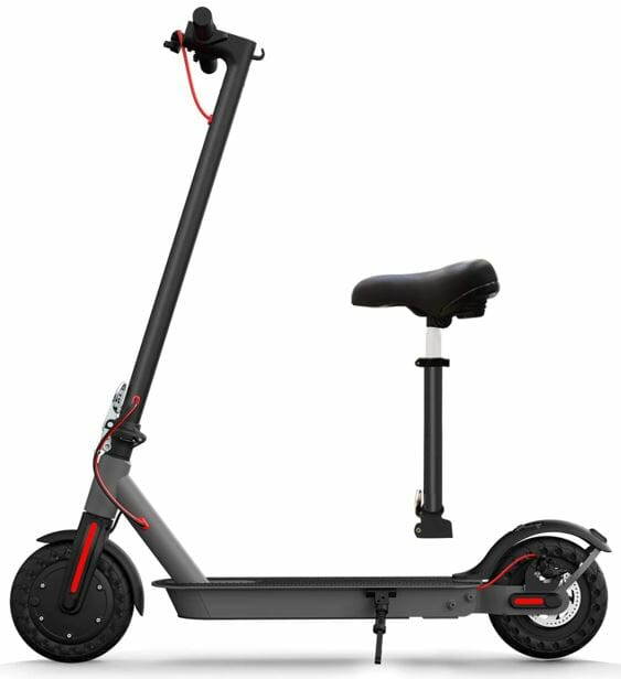 450 dollar electric scooter