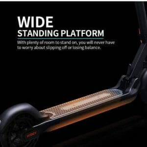 hiboy max electric scooter uk